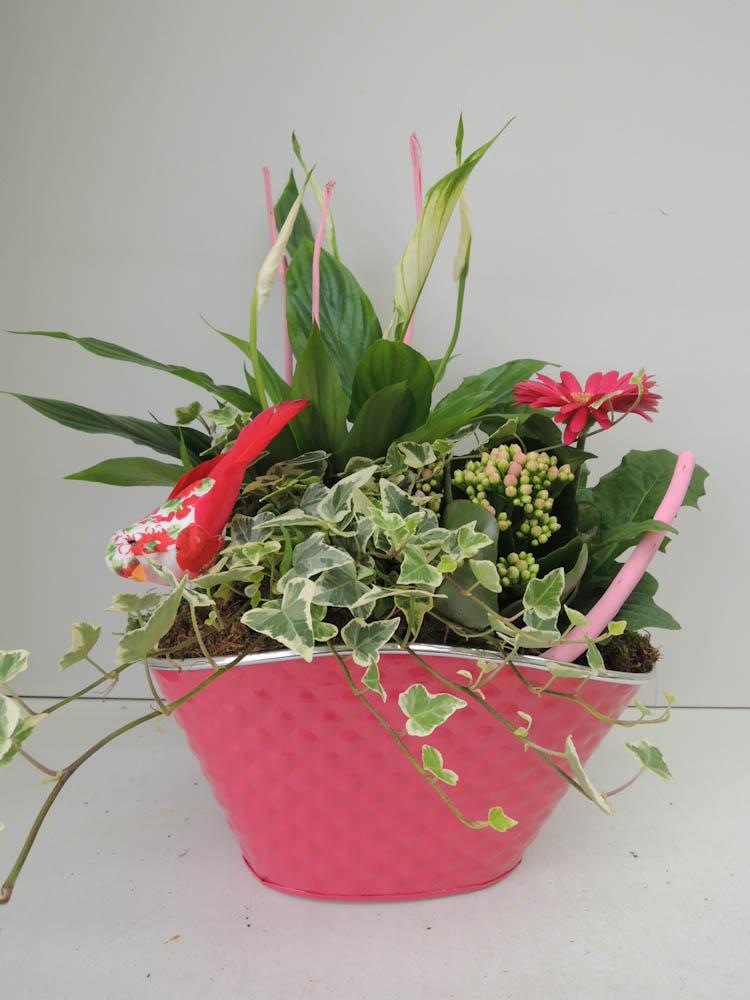 Articles de décoration florale - Fleuriste Flutre