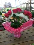 composition-roses-fushia-flutre